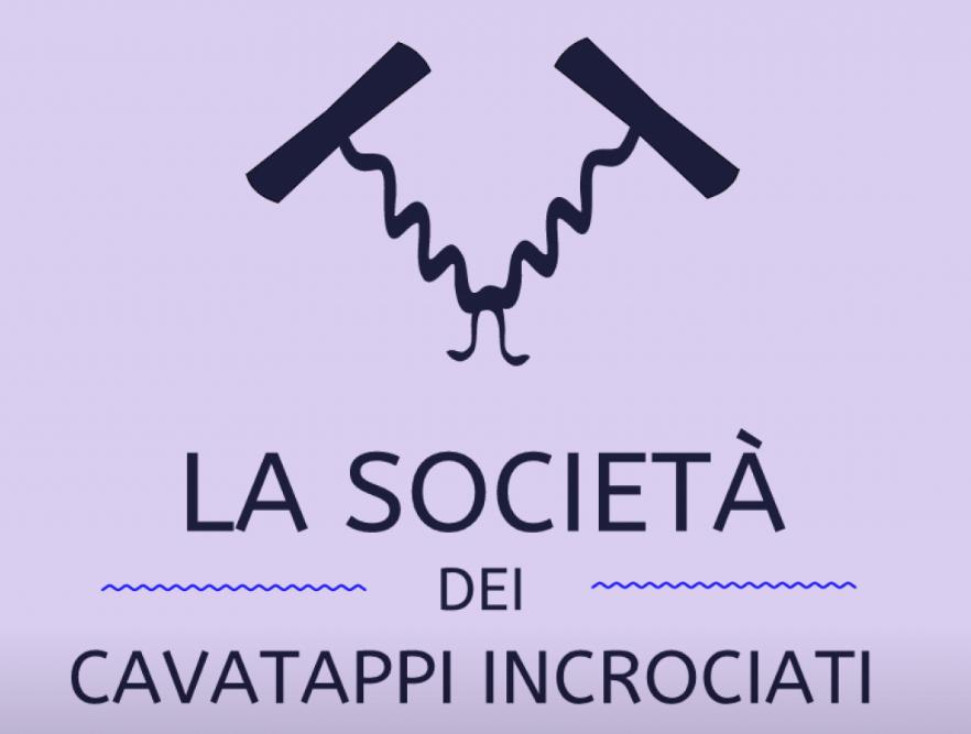 Società Cavatappi Incrociati